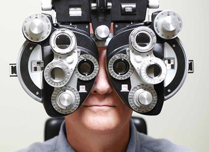 ocni pregled